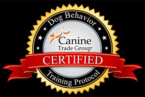 Logo Canine Trade Group